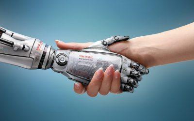 [大數據時代] 戰勝AI 成為贏家的四個思考原則