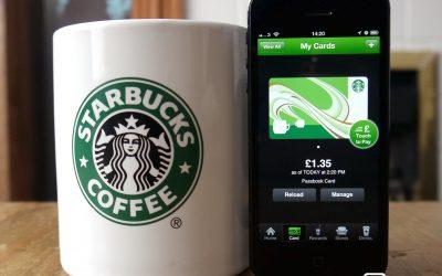 Mobile Apps 才是大勢所趨?續稱霸零售業!