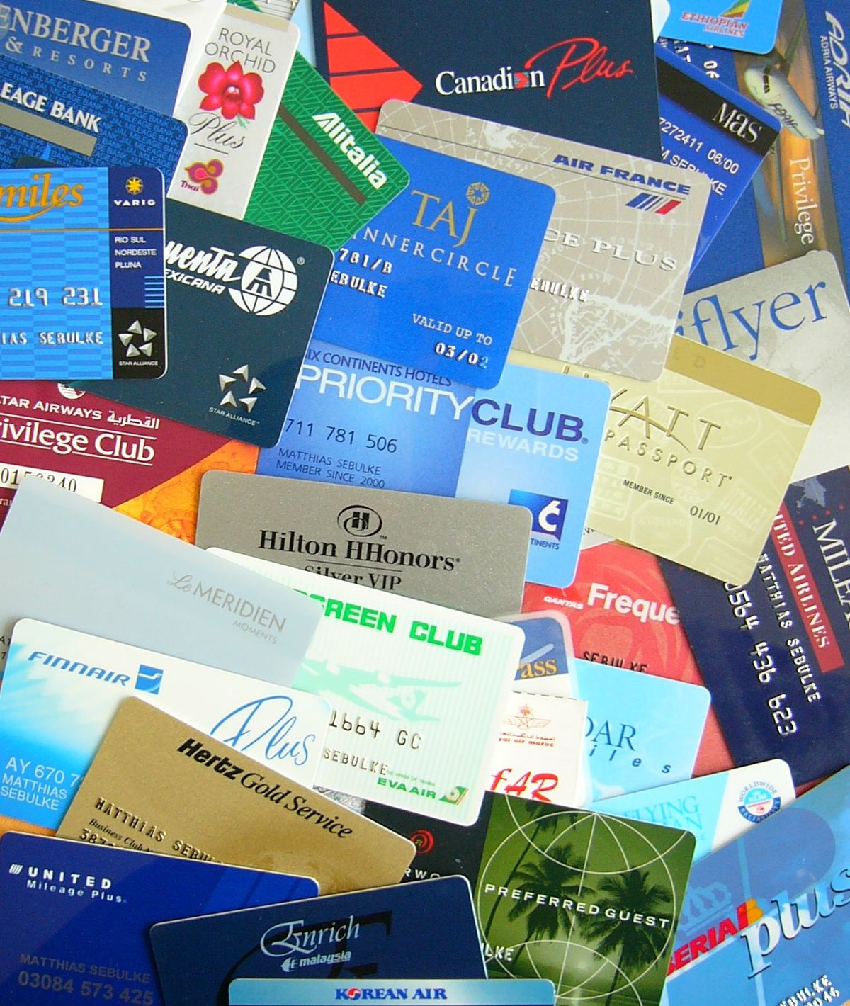 Why Apps are Better than membership cards?