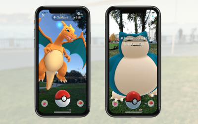 How AR Changes the Retail Mobile Apps?