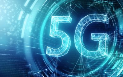 How is 5G Mobile App greater than 4G?