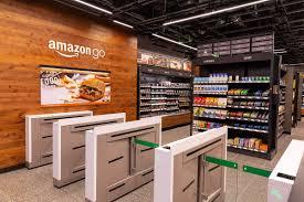 手機APP與人工智能打造智慧無人商店