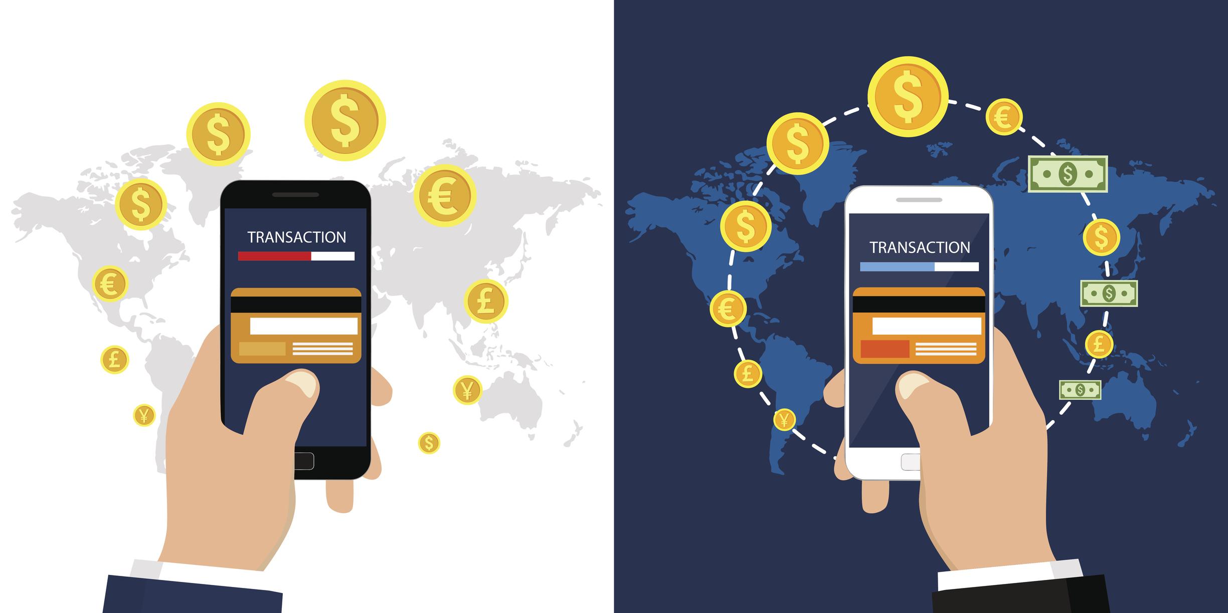 Facebook推電子貨幣搶佔手機支付市場