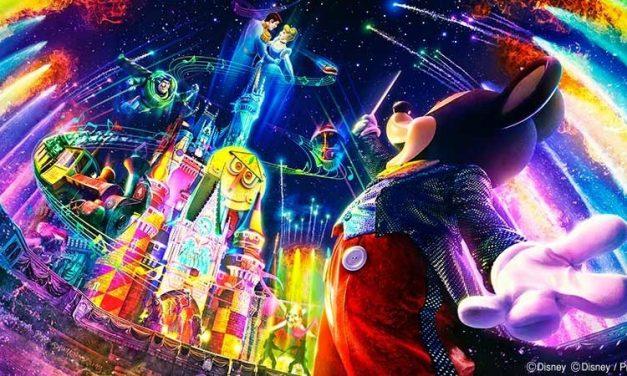 Disney+串流影音11月推出,迪士尼股價創新高