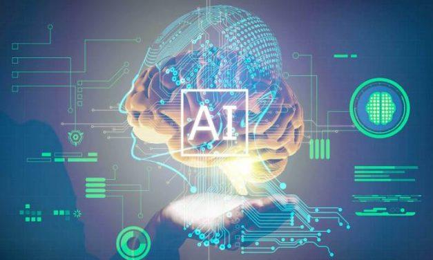 人工智慧如何成為零售商的神助攻?