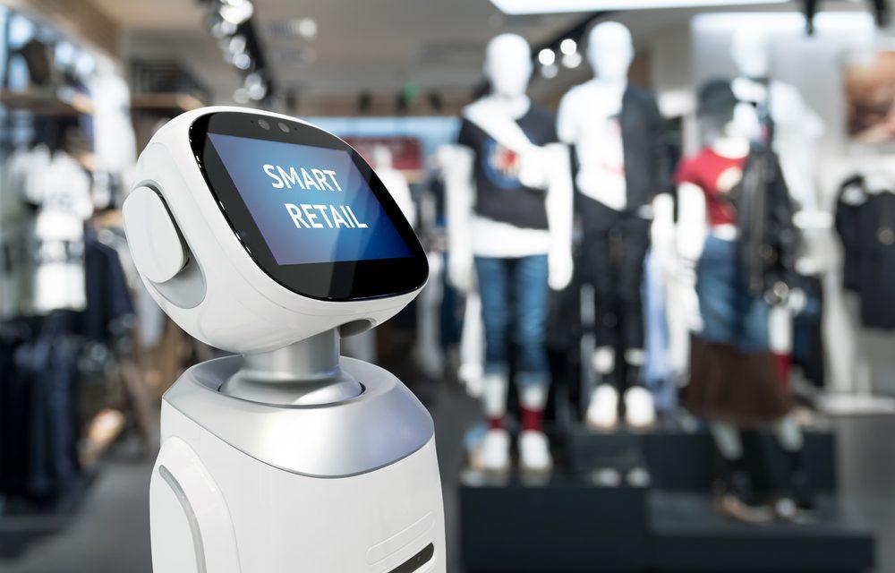 想發展AI零售?這兩點一定要做!