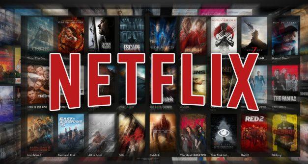 《會員經濟篇》Netflix反傳統,只因為大數據?