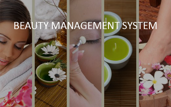 Beauty Management System