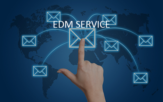 EDM Service