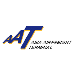Aisa Airfreight Terminal